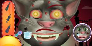 Hra - Tom Vampire Resurrection
