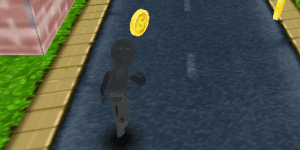 Hra - Dědek na útěku
