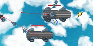 Hra - Freedom Skies