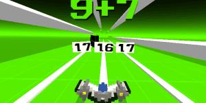 Hra - Math Race