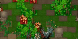 Hra - Aztec: Tactical Conquest