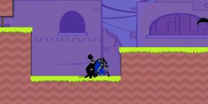 Hra - Batman Fight
