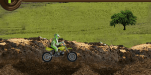 Hra - Dirt Bike Masters