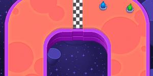 Hra - Go! Go! UFO