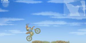 Hra - TG Motocross 3