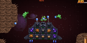 Hra - Galaxy Siege 3