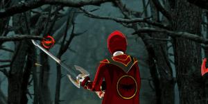 Hra - Mystic Training