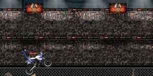 Hra - Motor Cross Nitro