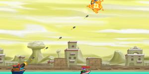 Hra - Mario Torpedo
