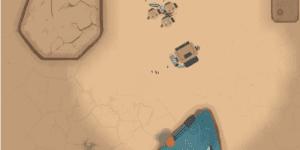 Hra - Survivor: Mission D
