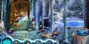 Hra - Frozen Spell
