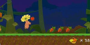 Hra - Run Pinky Run
