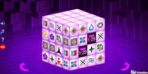 Hra - Mahjongg Dark Dimensions