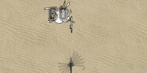 Hra - Desert Strike