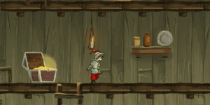 Hra - Robin Hood: Give and Take