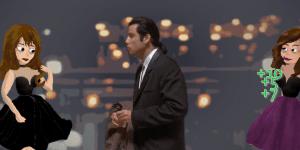 Hra - Confuse Travolta Clicker Extreme