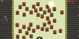 Hra - Super Smash Buttons