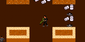 Hra - Mad Max