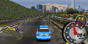 Hra - Need For Speed Most Wanted