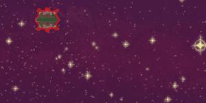 Hra - Astroid Belt of Sirius