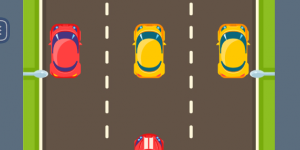 Hra - Octane Racing