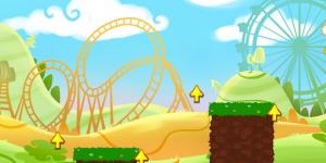 Hra - Mr. Jumpz Adventureland