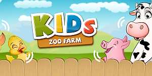 Hra - Kids Zoo Farm