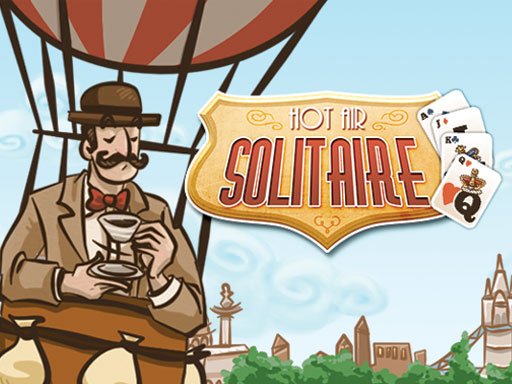 Hra - Hot Air Solitare