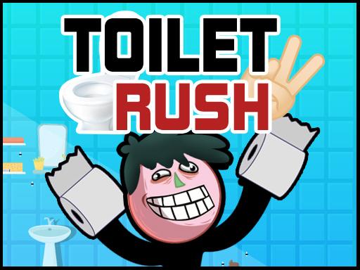 Hra - Toilet Rush 2