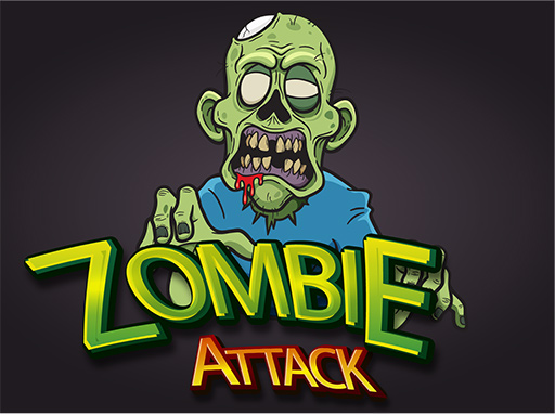 Hra - Zombie Attack