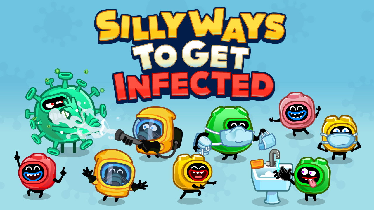 Hra - Silly Ways To Get Infected