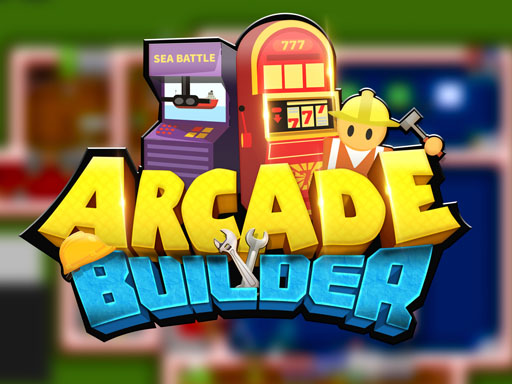 Hra - Arcade Builder