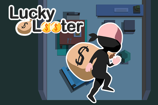Hra - Lucky Looter