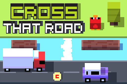 Hra - Cross That Road