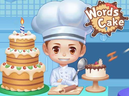 Hra - Word Cookies Online