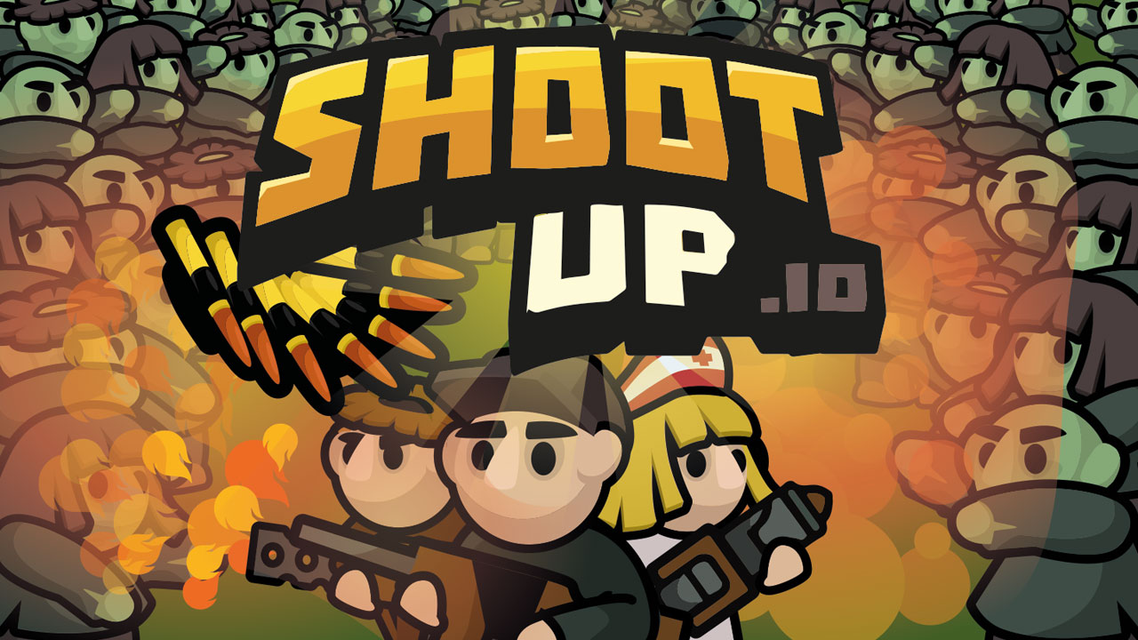Hra - Shootup.io