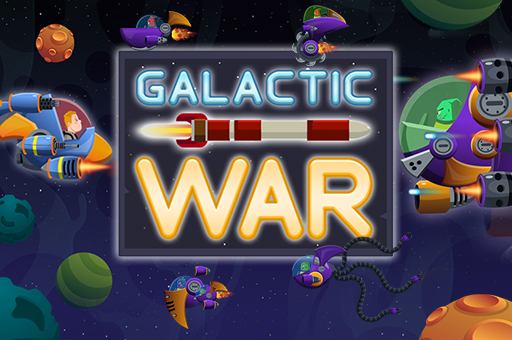 Hra - Galactic War