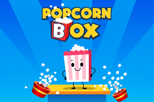 Hra - Popcorn Box