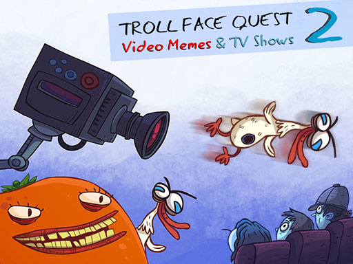 Hra - Troll Face Quest: Video Memes and TV Shows: Part 2