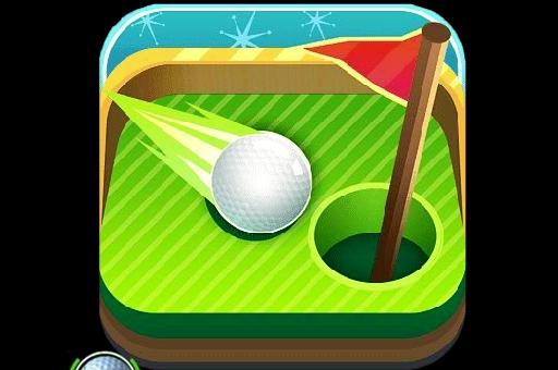 Hra - Mini Golf Adventure