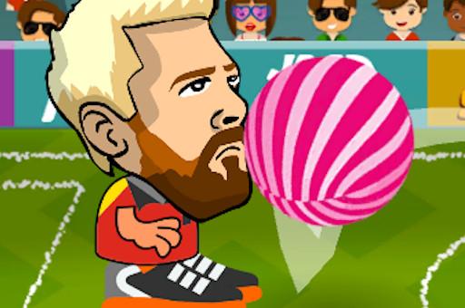 Hra - Head Football