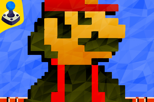 Hra - Mario Bros World