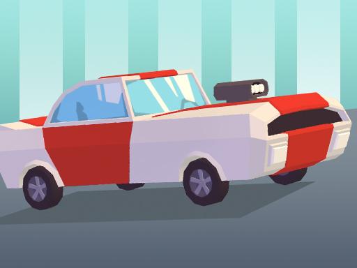 Hra - Car Master 3D