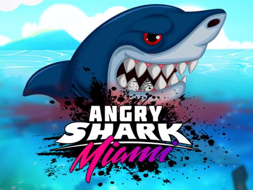 Hra - Angry Shark Miami