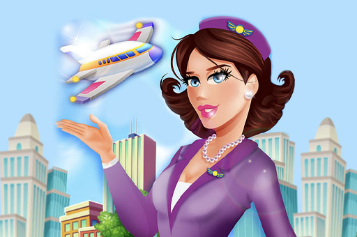 Hra - Airport Manager Adventure
