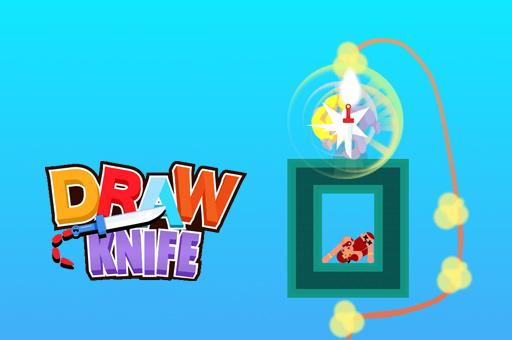 Hra - Draw knife