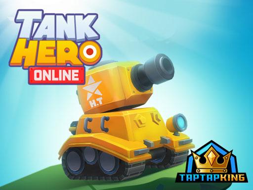 Hra - Tank Hero Online