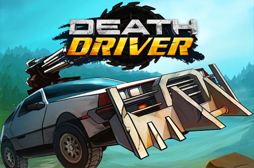 Hra - Death Driver