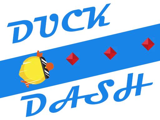 Hra - Duck Dash