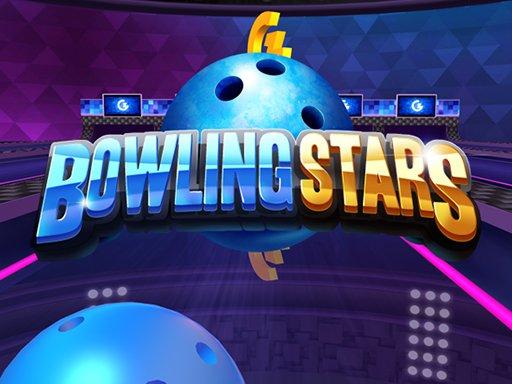 Hra - Bowling Stars